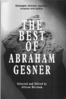 The Best of Abraham Gesner