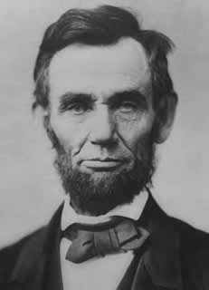 the end of slavery through the emancipation proclamation under the leadership of abraham lincoln Slavery didn't end with the civil of president abraham lincoln's emancipation proclamation to free lincoln signed the emancipation proclamation.