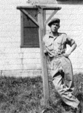 Ben Morris - 1951