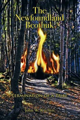 Bethuk Tribal Termination