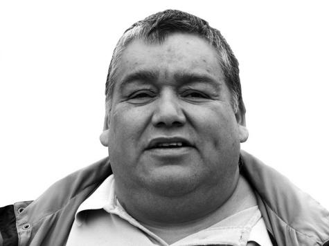 Chief Roddie Francis