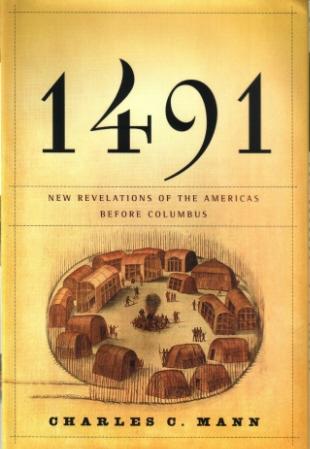 1491 - Charles C. Mann