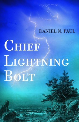 Chief Lightening Bolt