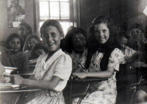 Indian Brook Class: 1940