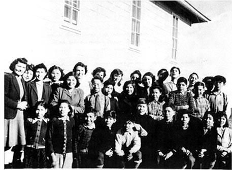 ElsieBasque'sClass-1946