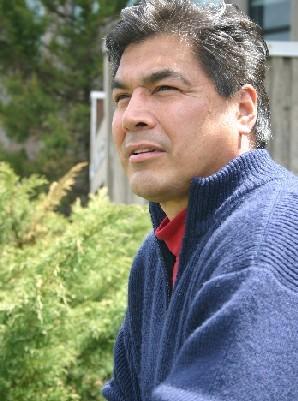 Leonard Paul - Mi'kmaq Artist