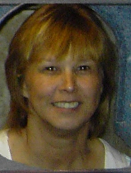 Theresa Meuse - Mi'kmaw Author