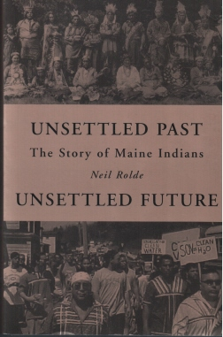 Unsettled Past - Unsettled Future
